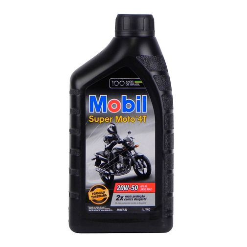 Oleo-moto-mobil