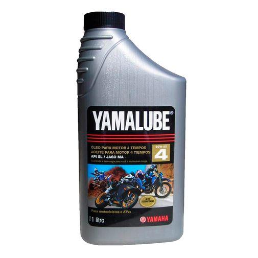 Oleo-motor-yamalube