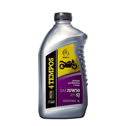 Oleo-motor-incol