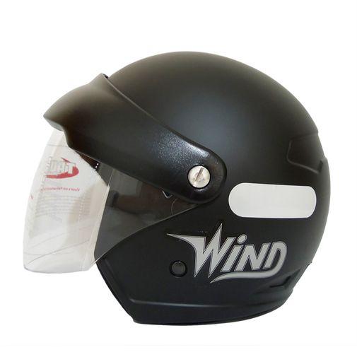 Capacete-Wind-Conc-V2-Preto-Fosco
