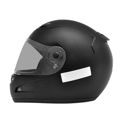 Capacete-RX7-Solid-Preto-fosco