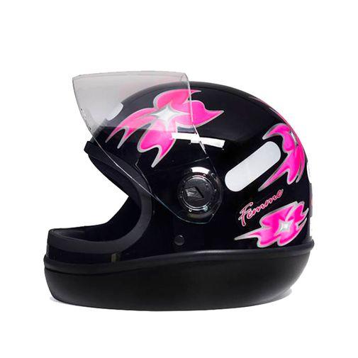 capacete-formula1r-femme-preto