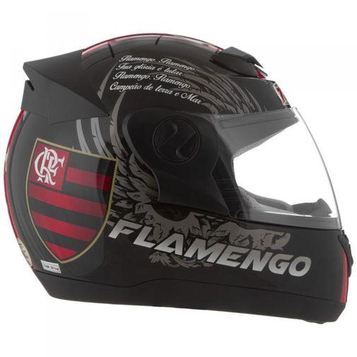Capacete_Liberty_Evolution_Clubes_Flamengo
