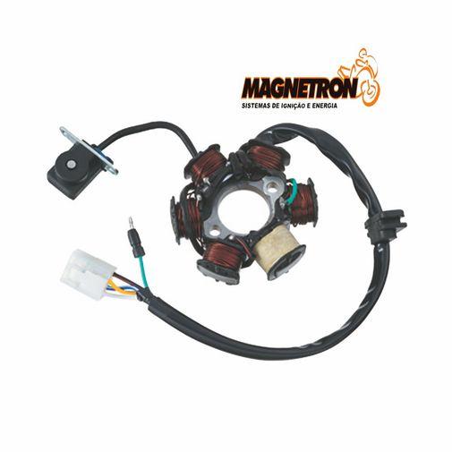 Estator-magneto-shineray-xy50qs6-90215120