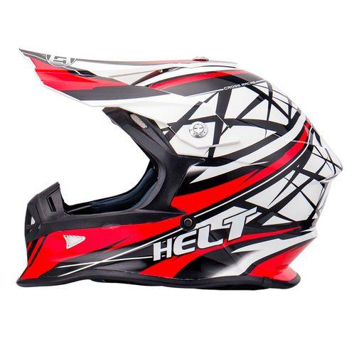 Capacete-cross-Helt-mx-racing-vermelho