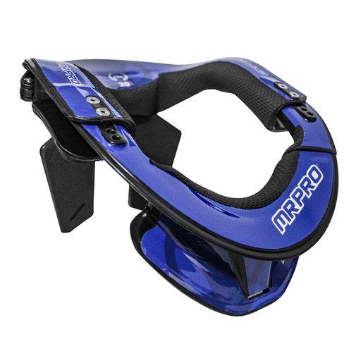 Protetor-neck-brace-azul