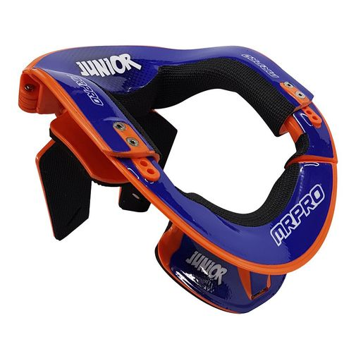Protetor-neck-brace-junior-az-lj