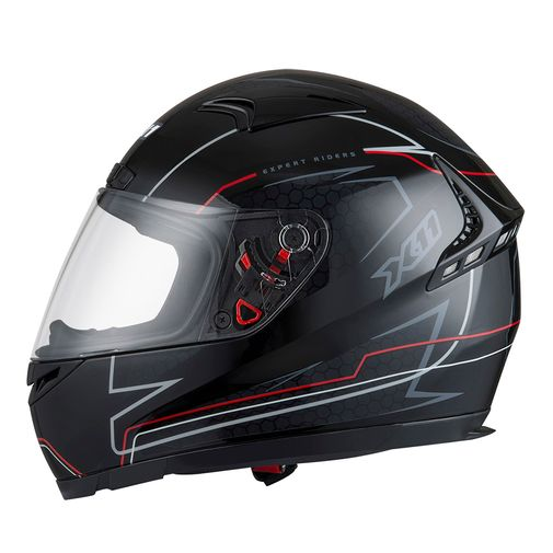 capacete-x11-volt-preto