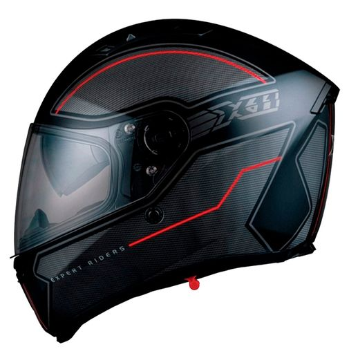 Capacete-X11-Impulse-corsa-line