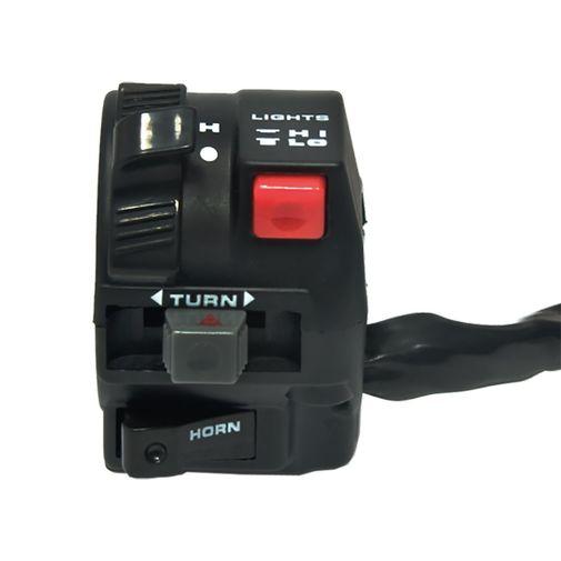 InterruptorLuzTitan12599
